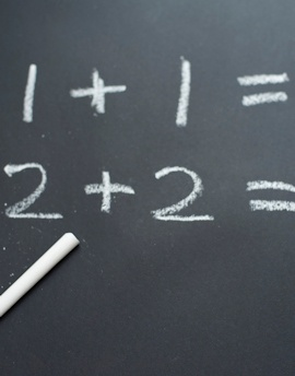 Simple SEO Math