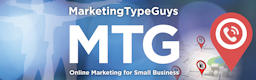Marketing Type Guys logo